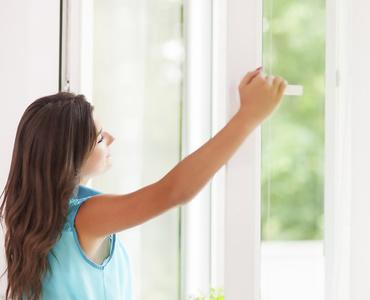 Menuiserie aluminium fenêtre