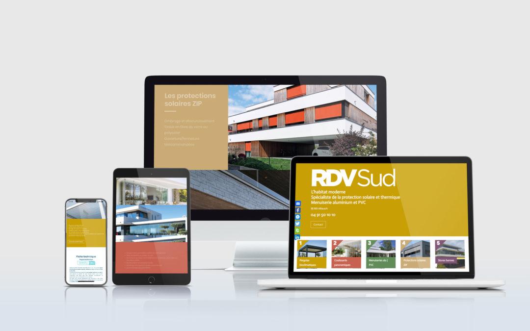 Nouveau site RDV Sud 2