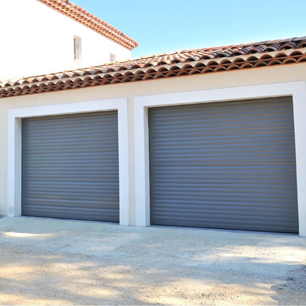 portes de garage Allauch